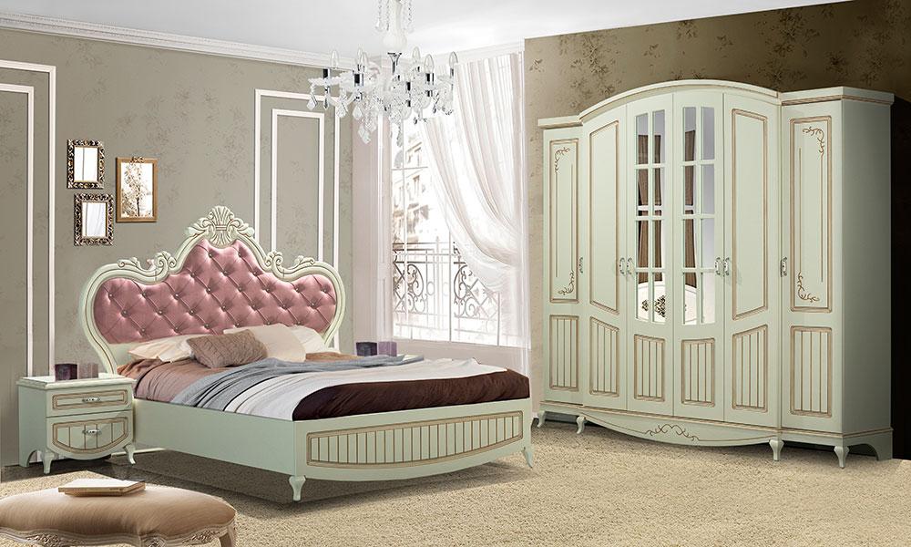 Hilal Yatak Odasi 2